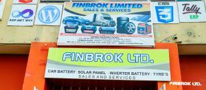 1 bedroom mini flat  Event Centre Commercial Property for shortlet Coker Road Ilupeju Lagos