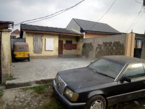 2 bedroom Semi Detached Bungalow House for sale Fagbenro Square Randle Avenue Surulere Lagos