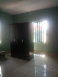 1 bedroom mini flat  Mini flat Flat / Apartment for rent Ago Palace/okota Lagos.  Ago palace Okota Lagos