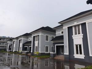 4 bedroom Semi Detached Duplex House for sale Lush Apartments, Kusenla Street, Elegushi Lekki Phase 1 Lekki Lagos