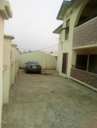 3 bedroom Flat / Apartment for rent Off Ireakari Estate, off Elebu Express road, Ibadan Akala Express Ibadan Oyo - 0