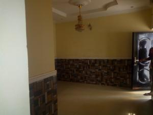 1 bedroom mini flat  Flat / Apartment for rent Located at Crd estate Lugbe Abuja