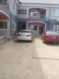 1 bedroom mini flat  Mini flat Flat / Apartment for rent 13 faith avenue Eliozu Port Harcourt Rivers