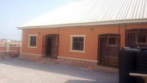 1 bedroom mini flat  Flat / Apartment for rent after mahorgi garden. Mararaba Abuja