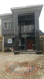 1 bedroom mini flat  Flat / Apartment for rent - Bucknor Isolo Lagos - 0