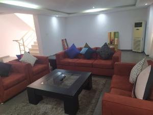 1 bedroom mini flat  Shared Apartment Flat / Apartment for shortlet Landbridge Avenue ONIRU Victoria Island Lagos