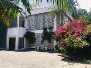 2 bedroom Studio Apartment Flat / Apartment for rent Adeola odeku Adeola Odeku Victoria Island Lagos