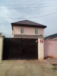 2 bedroom Shared Apartment Flat / Apartment for rent Oyemomi  street off Ayo Buhari street Alapere Alapere Kosofe/Ikosi Lagos