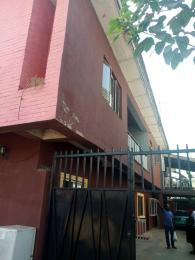 2 bedroom Flat / Apartment for rent Beside road safety office akinsanya Ojodu Ojodu Lagos - 0