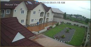 2 bedroom Mini flat Flat / Apartment for rent Road B Oke Ata Housing Estate, Oke Ata,  Adatan Abeokuta Ogun