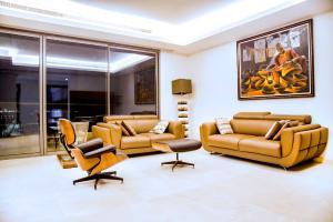 2 bedroom Self Contain Flat / Apartment for shortlet Eko Perl 7A Eko Atlantic Victoria Island Lagos