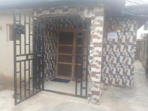 2 bedroom Bungalow for rent Bello close Agric Ikorodu Lagos - 0