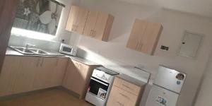 3 bedroom Block of Flat for sale . Aguda Surulere Lagos