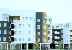 3 bedroom Flat / Apartment for sale Chieftaincy Estate Lagos Island Lagos Island Lagos