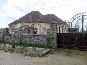 3 bedroom Bungalow for rent Located at Hosannah glory Lugbe Abuja