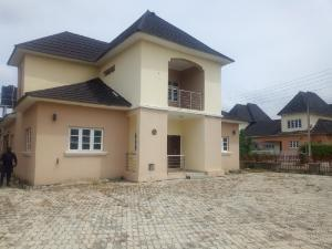 5 bedroom Detached House for sale Located in clustet 1 Lugbe Abuja