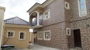 3 bedroom Flat / Apartment for rent Oba Ogunfayo Royal Estate Ibeju-Lekki Lagos