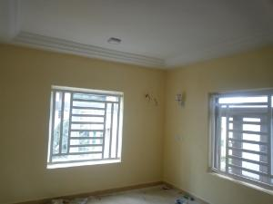 3 bedroom Block of Flat for rent Along Adebowale gas station Life Camp Abuja