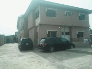3 bedroom Flat / Apartment for rent 13 Ayodele street Apata Ibadan Oyo