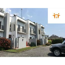 3 bedroom Terraced Duplex House for rent Banana Island Ikoyi Lagos
