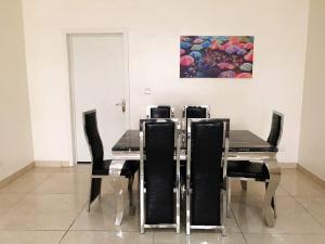 3 bedroom Flat / Apartment for shortlet Ozumba Mbadiwe  Victoria Island Lagos