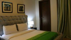 3 bedroom Flat / Apartment for shortlet Eko Atlantic city Victoria Island Lagos