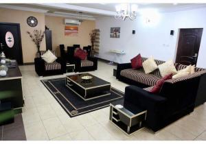 3 bedroom Flat / Apartment for shortlet Oniru Victoria Island Extension Victoria Island Lagos - 4