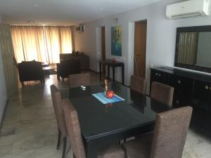 3 bedroom Flat / Apartment for shortlet Off ALFRED Rewane  Old Ikoyi Ikoyi Lagos