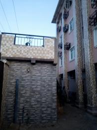 3 bedroom Flat / Apartment for rent Off Grandmate. Ago palace Okota Lagos - 11