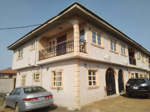 3 bedroom Block of Flat for rent hill-top estate Ikorodu Ikorodu Lagos