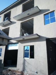 3 bedroom Block of Flat for rent Ogunleti Ojota Ojota Lagos