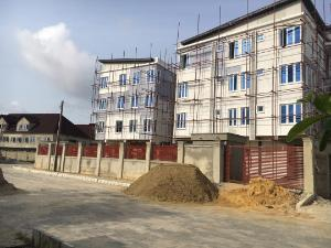 3 bedroom Block of Flat for sale Ivie street Oral Estate Lekki Lagos