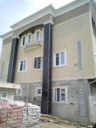 3 bedroom Flat / Apartment for rent S.P.G. BEFORE IGBO-EFON BUS STOP Igbo-efon Lekki Lagos - 0