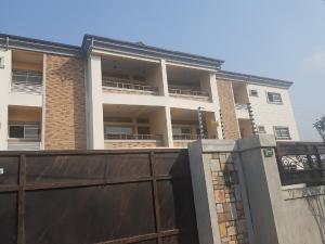 3 bedroom Flat / Apartment for rent garrison ayamkara Trans Amadi Port Harcourt Rivers