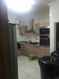 3 bedroom Block of Flat for sale off Salvation road Opebi Ikeja Lagos