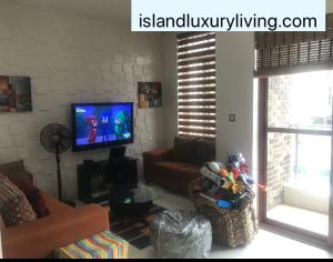 4 bedroom Semi Detached Duplex House for sale Off tumbull  Old Ikoyi Ikoyi Lagos