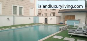 4 bedroom Terraced Duplex House for rent Off Kingsway  Old Ikoyi Ikoyi Lagos