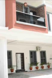 4 bedroom Terraced Duplex House for shortlet chevron Lekki Lagos