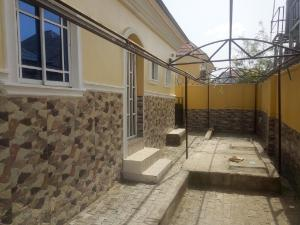 4 bedroom Bungalow for rent Located at Hosannah glory estate along living faith church Lugbe Abuja