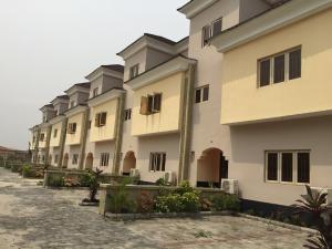 4 bedroom Detached Duplex House for rent Chisco Ikate Lekki Lagos - 0