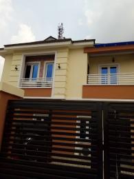 4 bedroom Duplex for sale Magodo Magodo-Shangisha Kosofe/Ikosi Lagos - 0