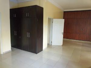 4 bedroom House for rent  Ebutu street Jabi Abuja