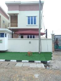 4 bedroom House for sale Road 22, ikota villa estate. Ikota Lekki Lagos - 0