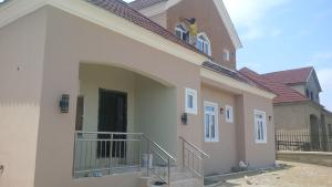4 bedroom House for sale Cajjah Estate Kurudu Abuja