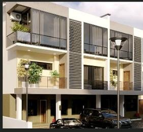 4 bedroom Massionette House for sale By Nike Art Gallery Ikate Lekki Lagos