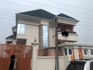 4 bedroom House for sale Rasaq Eletu Osapa london Lekki Lagos - 8