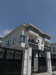 4 bedroom Semi Detached Duplex House for sale Ikota Axis Ikota Lekki Lagos