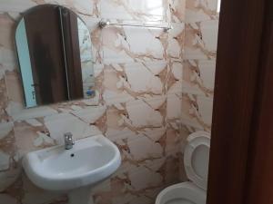 4 bedroom Duplex for rent Idado Idado Lekki Lagos
