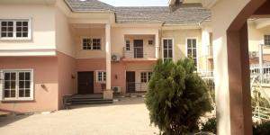 4 bedroom Semi Detached Duplex House for rent Utako Utako Abuja