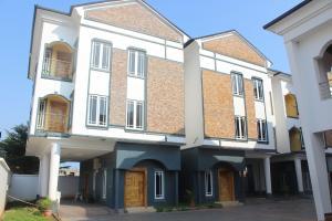 4 bedroom Terraced Duplex House for sale U3 Estate Lekki Lagos
